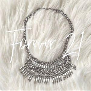 Forever 21 boho necklace